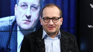 Ucho Prezesa - Robert Górski o 3. sezonie Ucha Prezesa