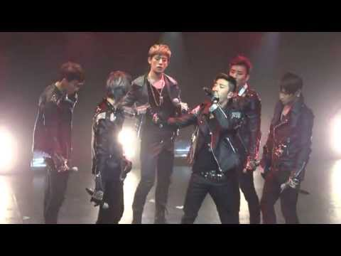 130507- B.A.P - ONE SHOT @ CLUB NOKIA [B.A.P LIVE ON EARTH LA]