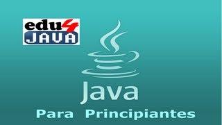 Tutorial 11 Programación Java ¿Qué es un objeto, una instancia y una clase en POO?