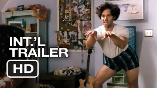 This Is 40 International TRAILER (2012) - Paul Rudd, Leslie Mann Movie HD