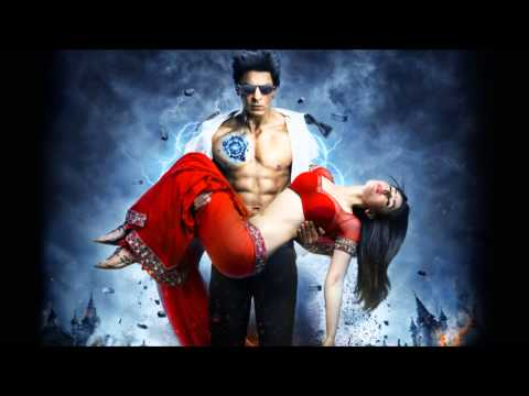 CRIMINAL RA.One - AKON, VISHAL, SHRUTI PATHAK (Full Audio Song)