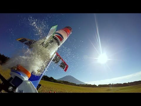GoPro: Water Bottle Rocket Blast Off