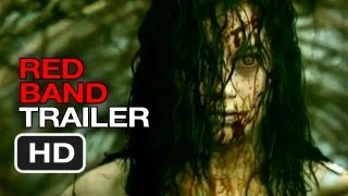 Evil Dead Official Full-Length Red Band Trailer (2013) - Horror Movie HD