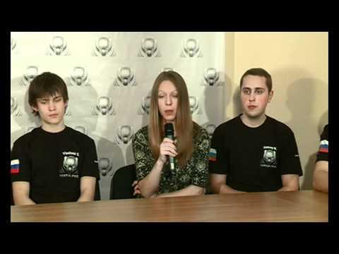 Пресс-конференция с игроками Virtus.pro Часть-4