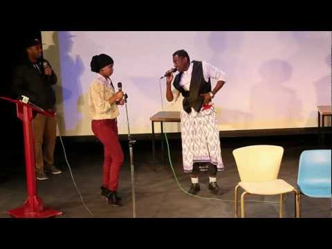Worldwide Somali Students & Professionals - Ruwaayad by Somali Youth Entertainment