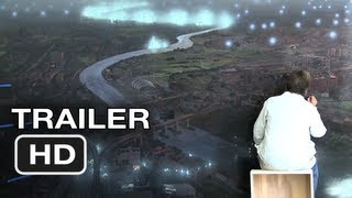 Dreamscapes Official Trailer (2012) - Stephen Hannock Movie HD