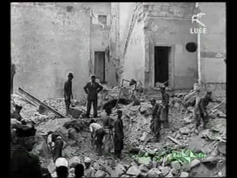 Bombardamento Alleato su Roma - San Lorenzo