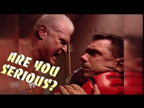 """""""Serious"""" words from Heidenreich - """"Are You Serious?"""" - Episode 29"""