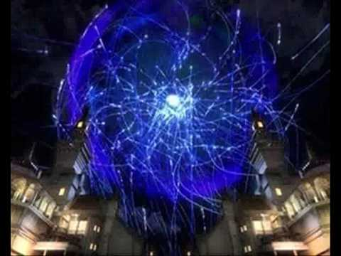 AMV Final Fantasy IX - Linkin Park - Breaking The Habit