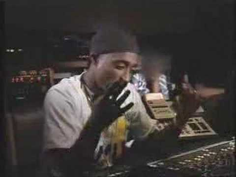 2PAC- Christmas Interview for MTV