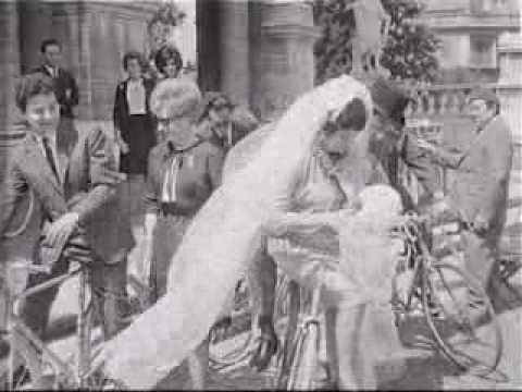 Matrimonio su due ruote