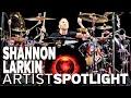 artist spotlight: shannon larkin