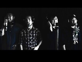 Scream - Usher (Legaci cover ft. Atomic 8, Rockus Productions)