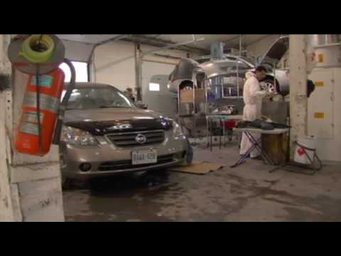 Seneca Auto Body Video