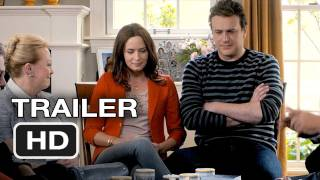 The Five-Year Engagement Official Trailer - Judd Apatow, Jason Segel, Emily Blunt Movie (2012) HD
