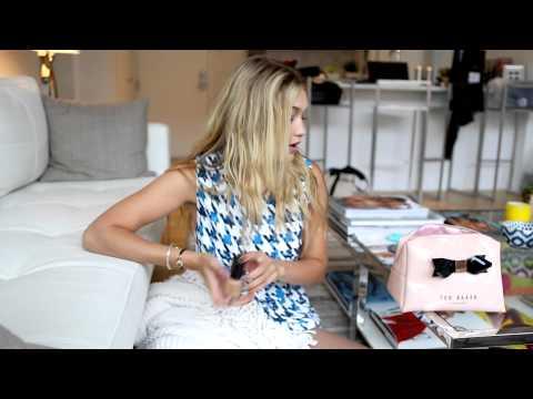 Into the Gloss - nside Gigi Hadid's Makeup Bag