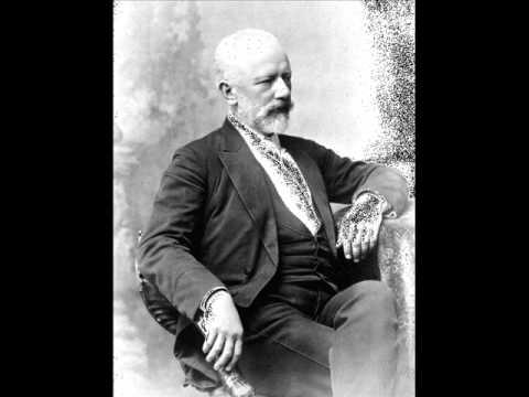 Pyotr Ilyich Tchaikovsky - Swan Lake - 17 No. 8 Dance with goblets (Tempo di polacca)