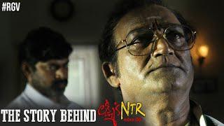 Story Behind Lakshmi's NTR