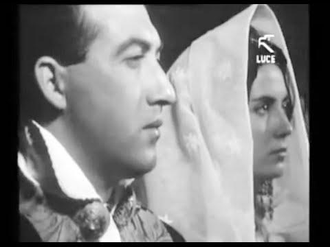Selargius - Matrimonio Selargino 1963 [Istituto LUCE]