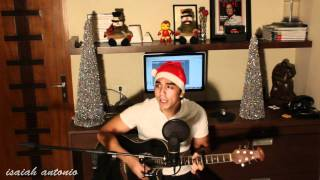 The Christmas Song (Live Cover) - Isaiah Antonio