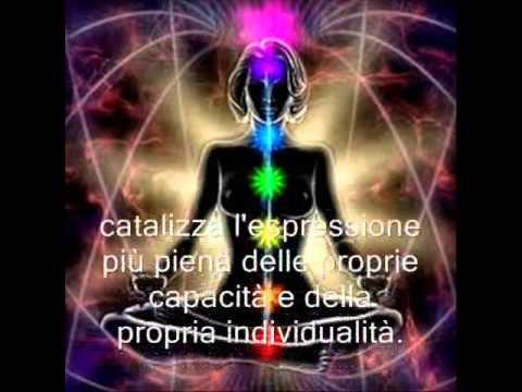 Quantum Healing Light ® : cristalloterapia quantica