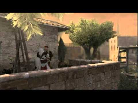 "Assassin's Creed Brotherhood - ""Macchine Belliche"" - Macchina Volante 2.0 1/2"