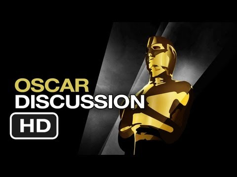 Oscar Nomination Discussion - Academy Award Video HD