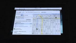 mDialog's 'In-Stream App' Technology Demo