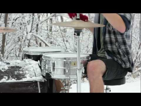 Sean Quigley - Little Drummer Boy