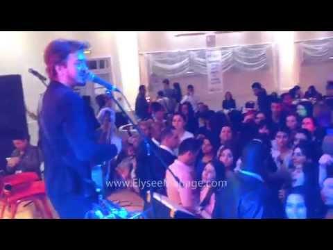 Concert de Orhan Ölmez