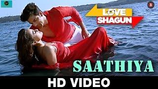 Saathiya Song - Love Shagun