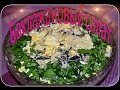 Баклажановый салат от Татьяны!Очень вкусный салат из баклажан.