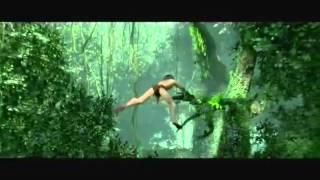 Tarzan (2013) --- Official Trailer 1