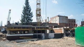 ЖК СИТИ ПАРК обещают построить в Житомире