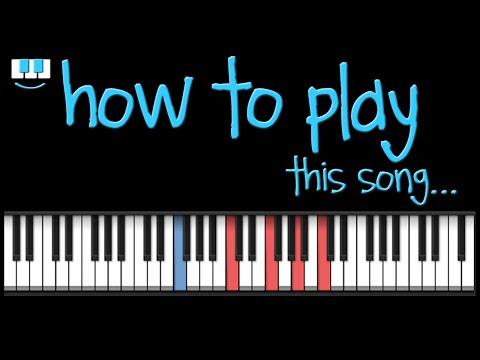 PianistAko OPM piano tutorial 138 - hinahanap-hanap kita - rivermaya