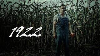 1922 de Stephen King (2017) Trailer Doblado  Terror