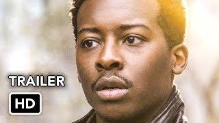 God Friended Me (CBS) Trailer HD - Brandon Micheal Hall, Violett Beane drama series