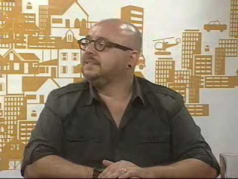 Marinho Ponci - 4º Bloco - 23/02/2011 - Urban View