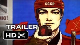 Red Army Official Trailer #1 (2014) - Documentary Movie HD