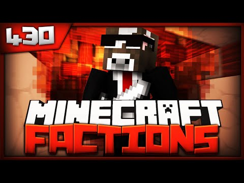 Minecraft FACTIONS Server Lets Play - BOY THAT CRIED WOLF - Ep. 430 ( Minecraft Faction )