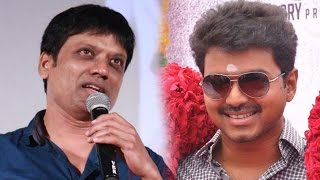 Watch Vijay to pair up again with the Director and Producer of Khushi  Red Pix tv Kollywood News 06/Oct/2015 online