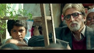 Bhoothnath Returns Trailer | Amitabh Bachchan | Boman Irani