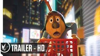 Rock Dog Official Trailer #1 (2016) Luke Wilson -- Regal Cinemas [HD]