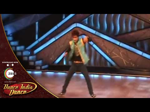 Special Performance By Dharmesh, Raghav and Prince