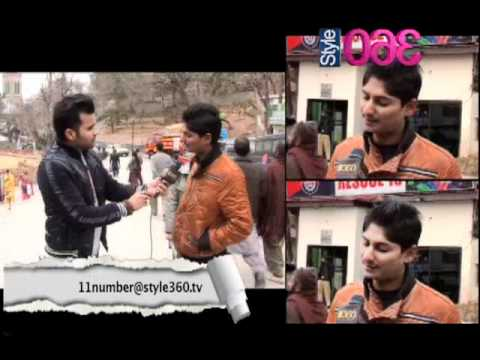 11number EP# 199 Murree Mall Road (Break2)P1