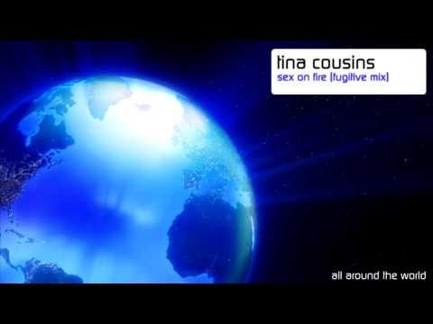 Tina Cousins - Sex On Fire (Fugitive Mix)