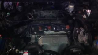 ДВС (Двигатель) в сборе Honda Shuttle Артикул 51039114 - Видео