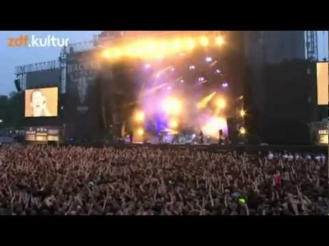 Blind Guardian - Live @ Wacken Open Air 2011 - Full Concert