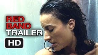 No One Lives Official Red Band Trailer (2013) - Luke Evans, Adelaide Clemens Horror Movie HD