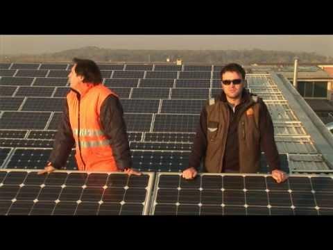 Installatore impianti fotovoltaici - Ma Guarda!!